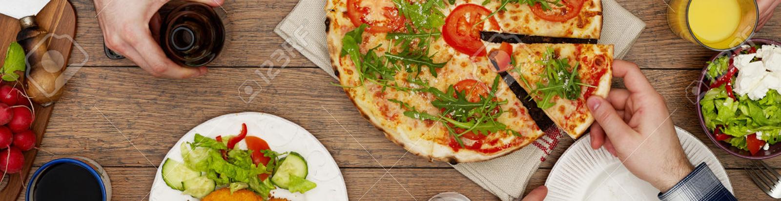 Pizzerie – pivnice